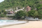 Пляж Най Харн