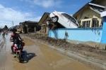 Тайфун Washi не затронет Пхукет