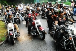 Phuket Bike Week 2012