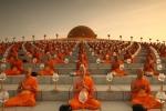 Буддийский праздник Макха Пуджа