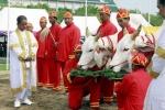 Церемония Королевского Плуга