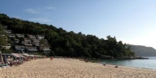 Пляж Ката-Нои