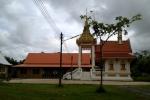 Небольшие буддистские храмы на Пхукете