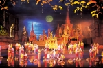 Шоу Сиам Нирамит Пхукет (Siam Niramit Show)