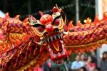 Китайский Новый год на Пхукете