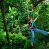 Парк развлечений Jungle Xtrem Adventures