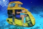 Подводные скутеры «Джой-дайвинг»