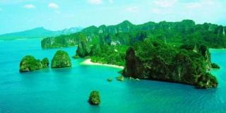 Остров Ко Яо Ной