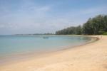 Самые тихие пляжи Пхукета
