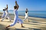 Совершенствуем дух и тело – йога на Пхукете