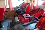 Новые тайские автобусы: дешевые маршруты, комфортное путешествие
