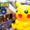 Игровой туризм: ловля покемонов в Таиланде