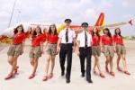 Авиакомпания Viet Jet откроет новые внутренние рейсы