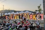 Ночной рынок Chillva Market на Пхукете