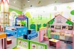 Детская игровая зона Kidzoona на Пхукете