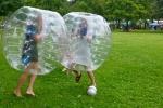 На Пхукете появилось новое развлечение — Bubble Football