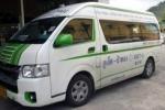 Минивэны BorKorSor — для экономного перемещения по Пхукету