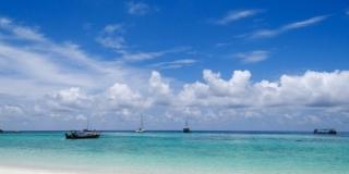 Райский остров Ко Липе