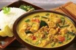 Тайская кухня получает мировое признание