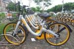 Система Bike Share запускается на Пхукете в октябре