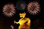 Китайский Новый год на Пхукете 2018
