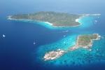 Новые правила отдыха на Симиланских и Суринских островах