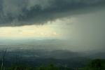 Национальные парки Таиланда закрывают в сезон дождей
