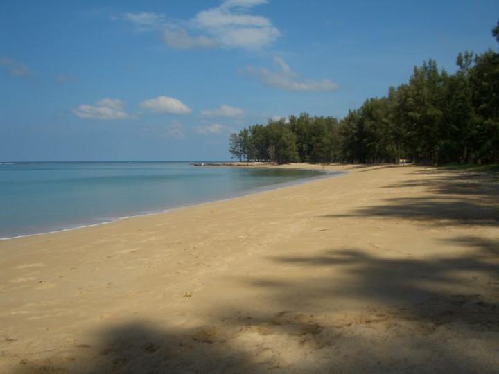 beach nay yang