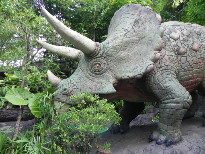 karon dino park