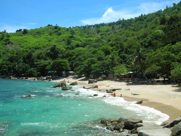 beach_snorkling