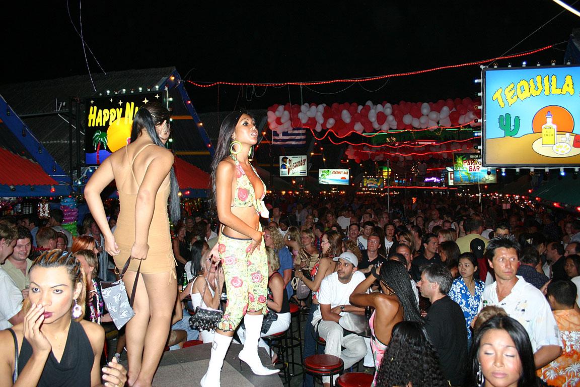 Секс шоу на дискотеки