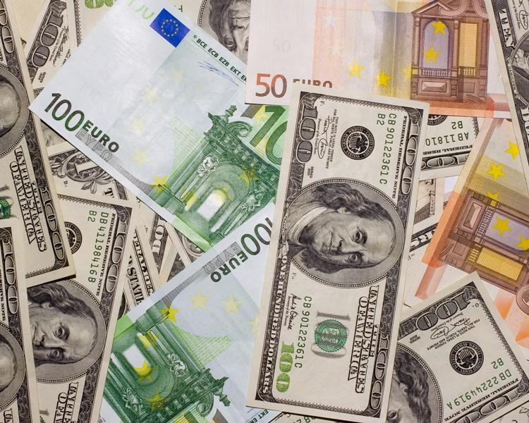 Курс евро на пхукете