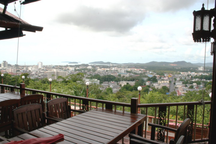 viewpoint khaorang