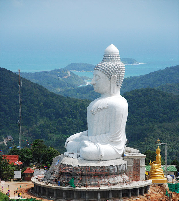buddha viewpoint