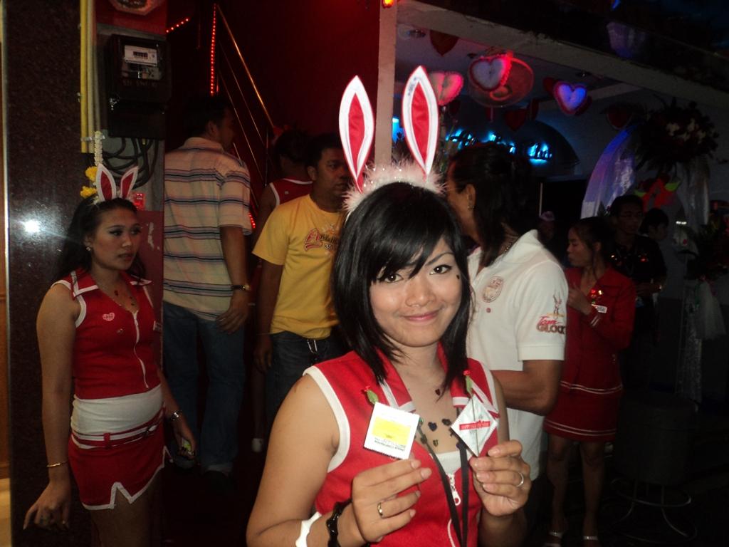стоимость проститутки тайланд