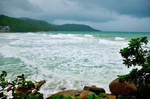 beach kata-noi
