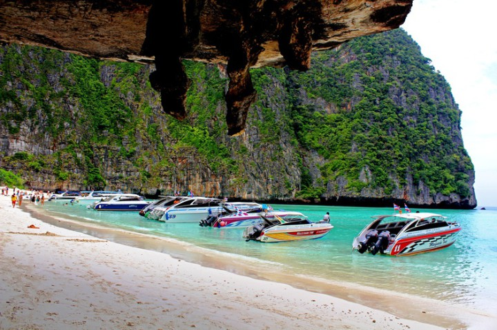 phiphi transport