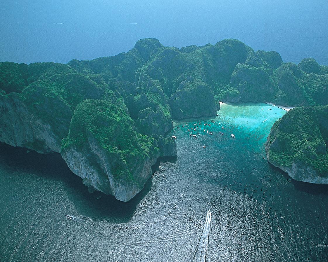 Пляж Май Као  phuketfeverru