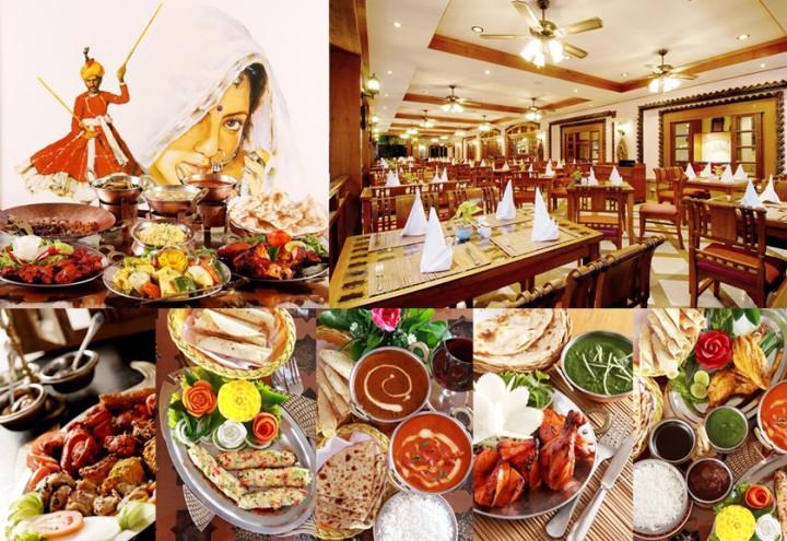 restaurants baluchi