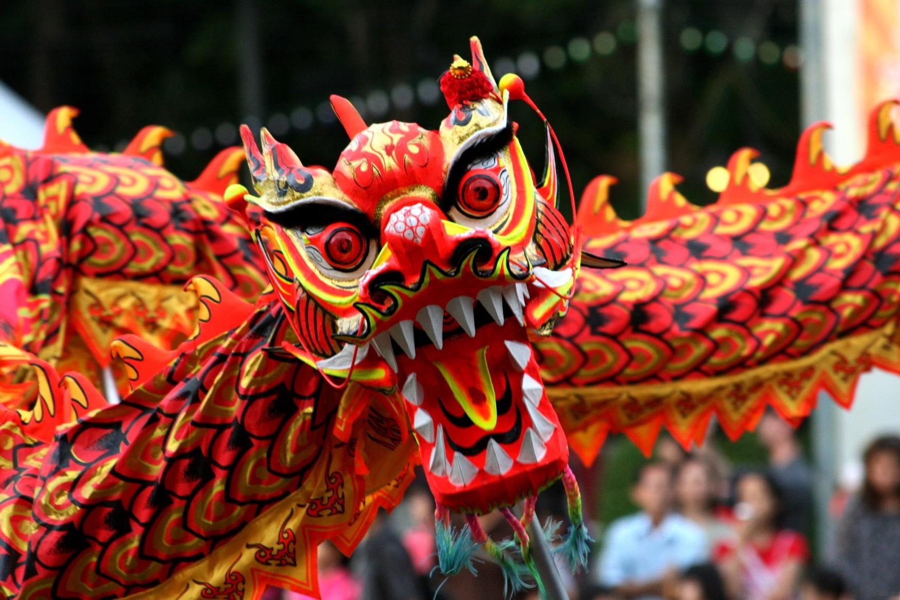 Поздравление на китайский новый год на китайском