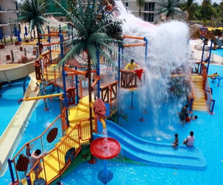 akvapark kids' zone