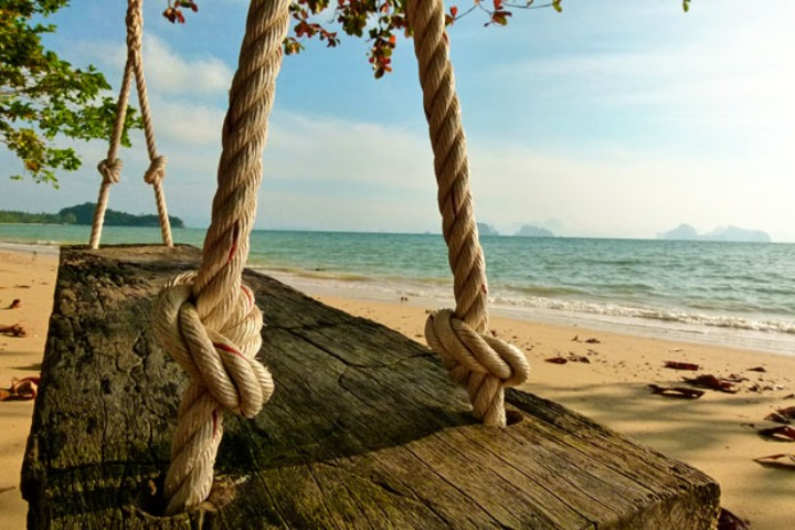yao noi beach
