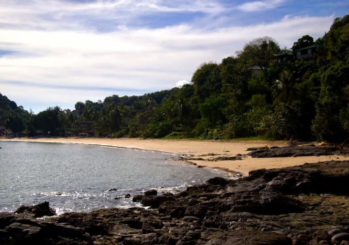 beach ao yon