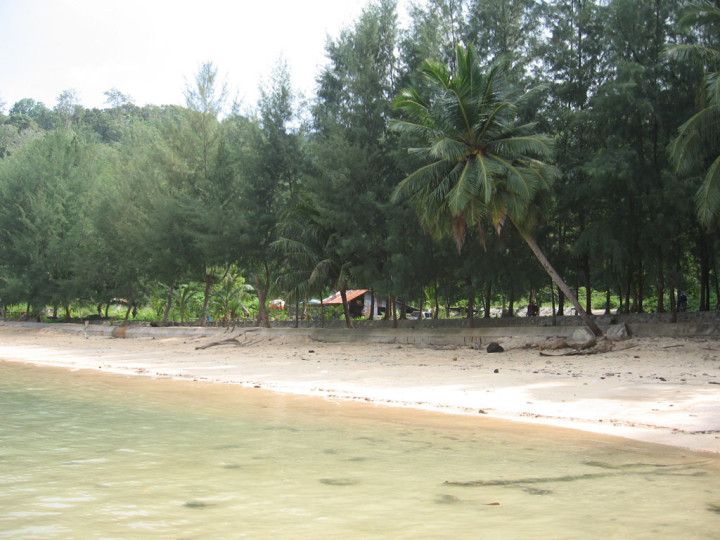 beach hua