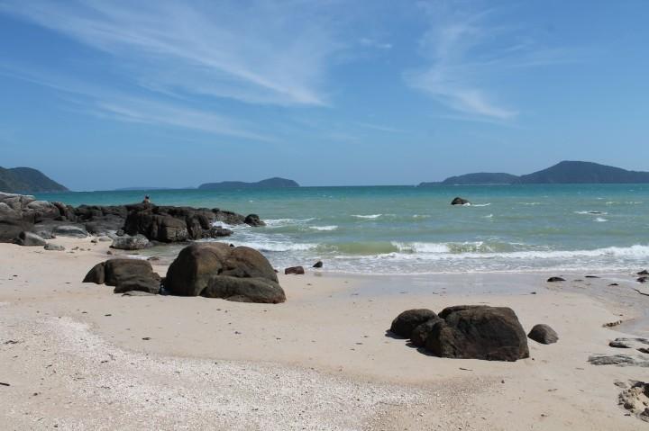 beach laem ka
