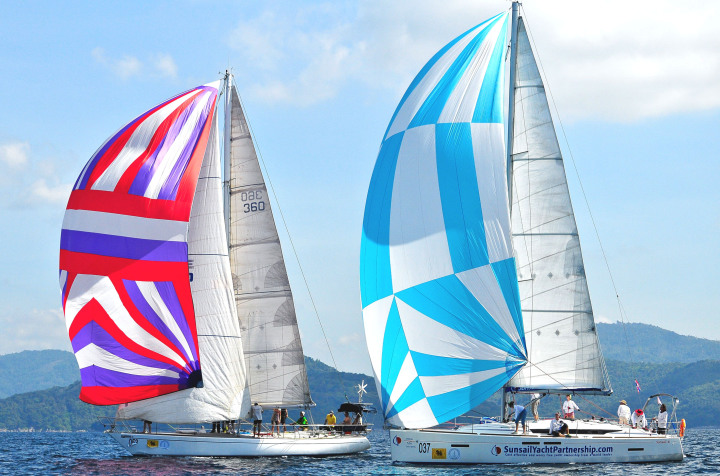 fests sail regata
