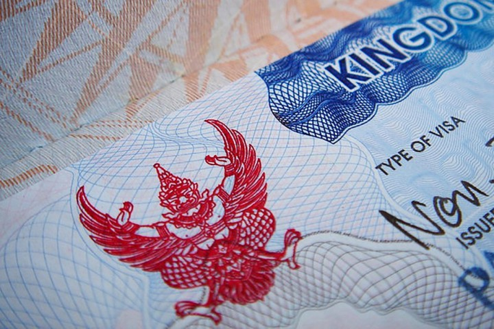 phuket visa
