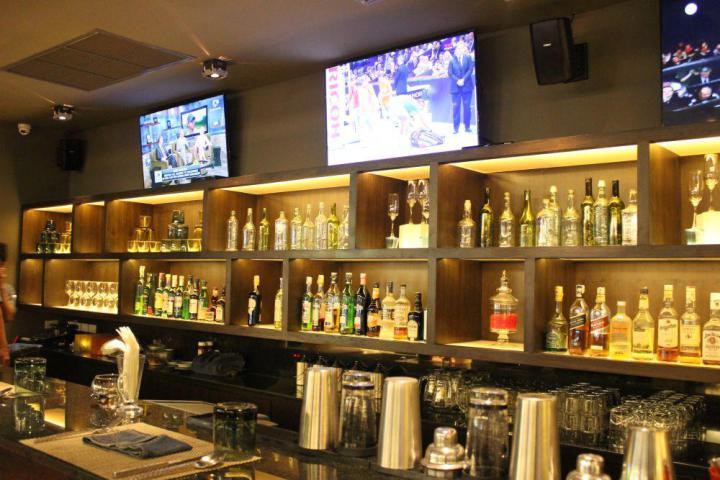 bar champions