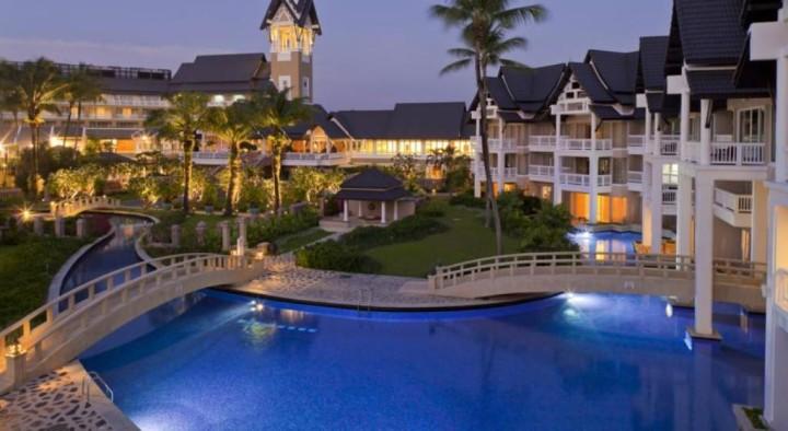 Bang Tao hotel Phuket