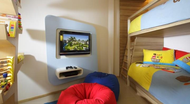 Holiday Inn Phuket for kids